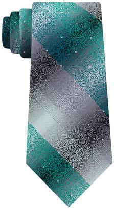 Van Heusen Medallion Tie XL