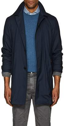 Moorer Men's Vittor Wool-Silk Jacket