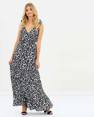 Atmos & Here ICONIC EXCLUSIVE - Evita Maxi Dress