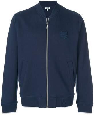 Kenzo Tiger Crest jacket
