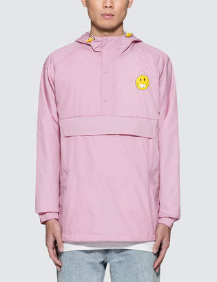 Ripndip Everything Will Be OK Anorak Jacket