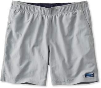 """L.L. Bean L.L.Bean Classic Supplex Sport Shorts, 6"""""""
