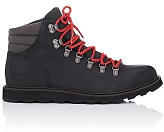 Sorel Men's MadsonTM Nubuck Hiker Boots - Black