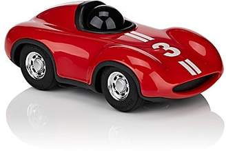 Playforever Mini 706 Speedy Le Mans Car - Red