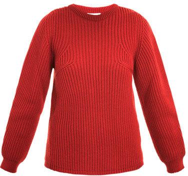 Chloe Chunky knit sweater