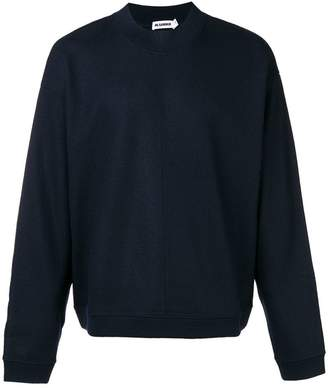Jil Sander knit sweater