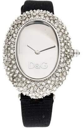Dolce & Gabbana Music Watch