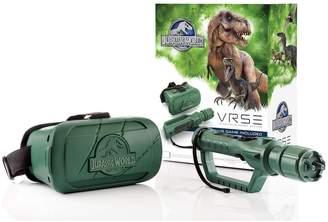 DAY Birger et Mikkelsen Skyrocket Jurassic World VRSE Virtual Reality Game