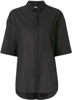 Lareida shortsleeved button shirt
