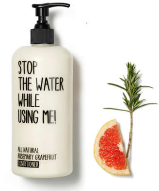 STOP THE WATER WHILE USING ME! R&Gコンディショナー
