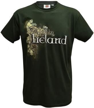 Celtic Traditional Craft Ltd Bottle Ireland Men's T-Shirt