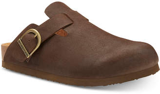 Eastland Men's Gino Leather Clogs Men's Shoes