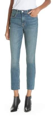 L'Agence Luna Skinny Jeans
