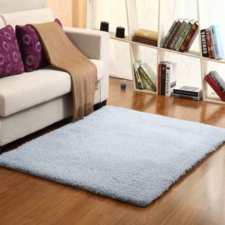 KELE Lamb fleece blanket,The carpet for the living room,Tea table blanket,Beroom blanket for beroom