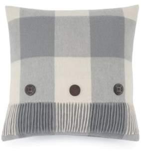 "UGG Buffalo Plaid Decorative Pillow, 20"" x 20"""