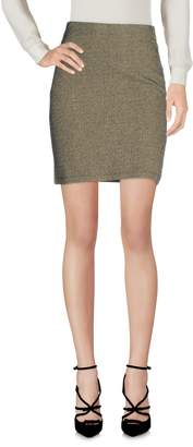 Des Petits Hauts Knee length skirts