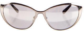 Kate SpadeKate Spade New York Aliza Cat-Eye Sunglasses