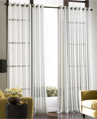 "CHF Sheer Soho Voile Grommet 59"" x 144"" Panel"