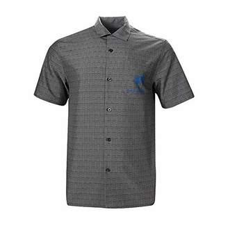 Havana Breeze Men's Relaxed-Fit Printing Hawaiian Shirt XXL