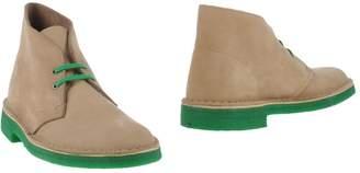 Clarks Ankle boots - Item 11074947QQ