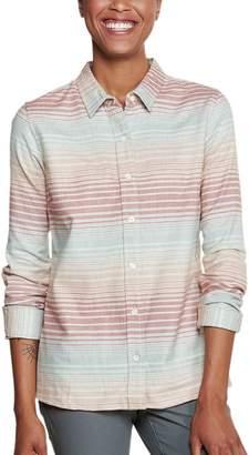 Lightfoot Toad&Co Long-Sleeve Shirt - Women's