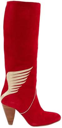 Patricia Blanchet Boots