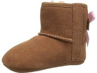 UGG Girls' I Jesse Bow II Fashion Boot