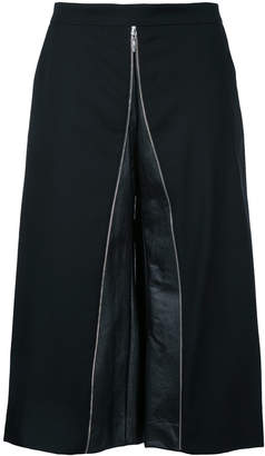 CHRISTOPHER ESBER zip down culottes