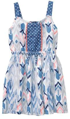 Gymboree Ikat Dress