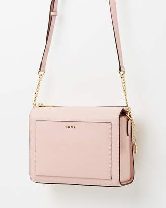 DKNY Bryant Medium Box Crossbody Bag