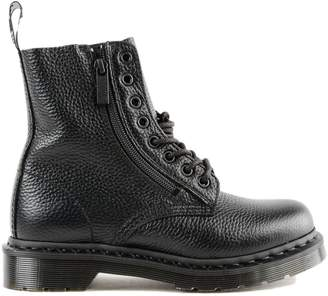 Dr. Martens Pascal Aunt Sally Lace-up Boots