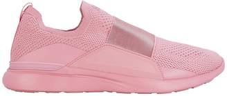Apl Techloom Bliss Low-Top Blush Sneakers