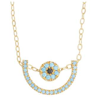 Ileana Makri Silver necklace