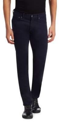 Ralph Lauren Purple Label Slim-Fit Jeans
