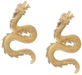 Dragon Optical Lako Bukia X Natia Khutsishvili earring