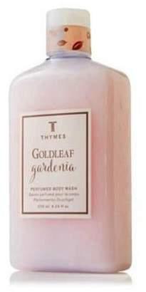 Gardenia The Thymes Goldleaf Bodywash