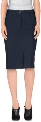 Jo No Fui Knee length skirts
