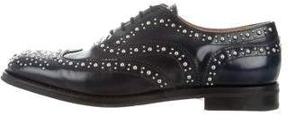 Church's Burwood Studded Brogues