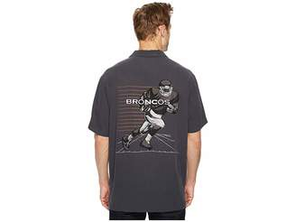 Tommy Bahama NFL Broncos Camp Shirt