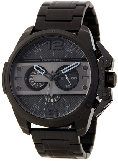 Diesel Diesel Men&s Ironside Bracelet Watch