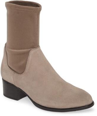 Bos. & Co. Ream Waterproof Sock Bootie
