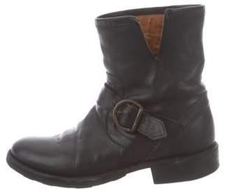 Fiorentini+Baker Eli Leather Boots