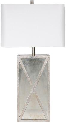 Surya 27In Jaxon Table Lamp