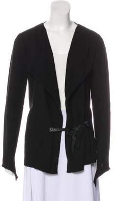 Zadig & Voltaire Cashmere Lightweight Cardigan