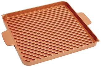 As Seen On Tv As Seen on TV Copper Chef Grill Plate