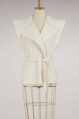 Isabel Marant Logan cotton top