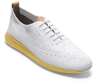 Cole Haan 2.ZER?GRAND Stitchlite Wingtip Sneaker