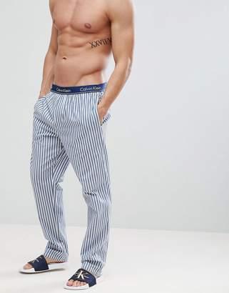 Calvin Klein Woven Lounge Pants