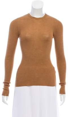 Goop G. Label Wool & Silk Top