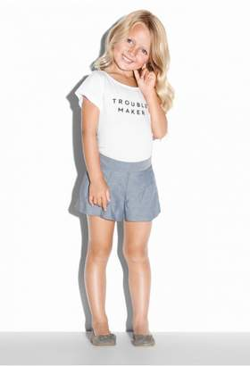 Milly Minis Trouble Maker Tee